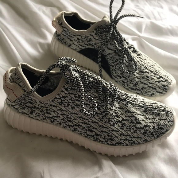 04b262ea4d5d8 adidas Shoes - Fake Adidas Yeezy s (women s